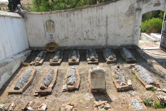 Cementerio Ingles Malaga 3