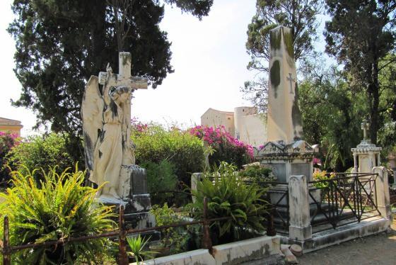 Cementerio Ingles Malaga 4